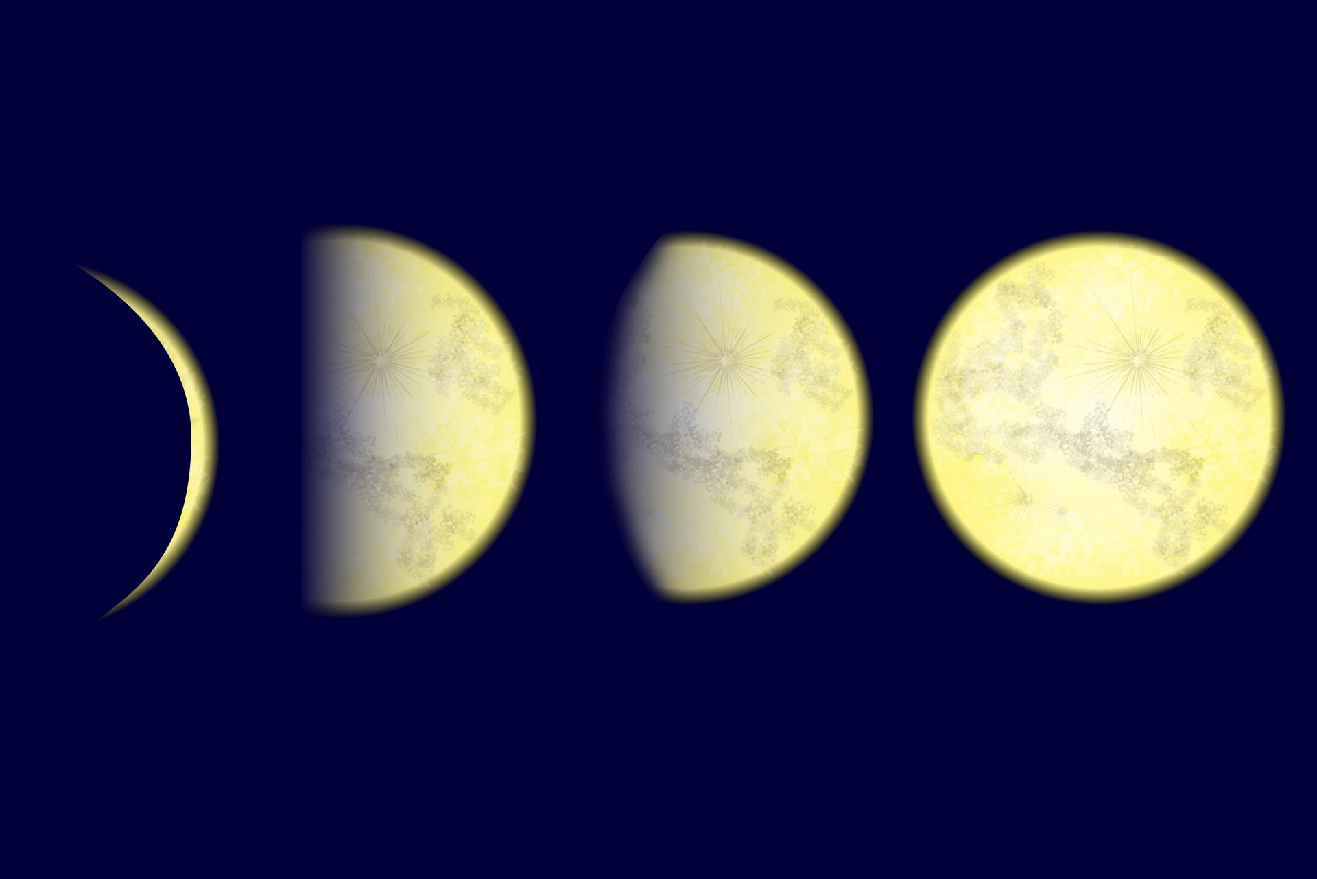 月のサイクルに合ったスキンケア