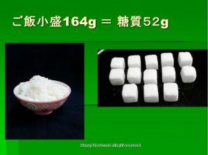 糖質制限セミナー