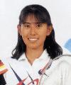 シャレコテニス選手