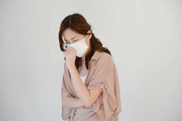 花粉症とスキンケア