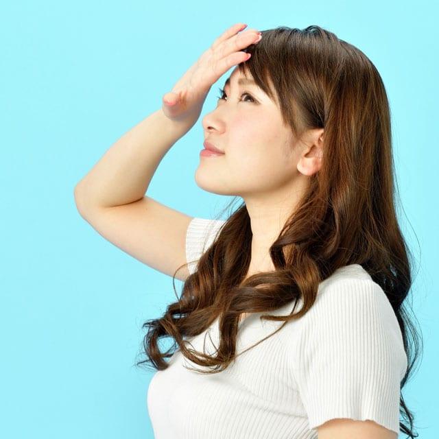 敏感肌の方の紫外線対策